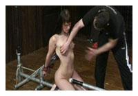 BDSM Rollenspiel